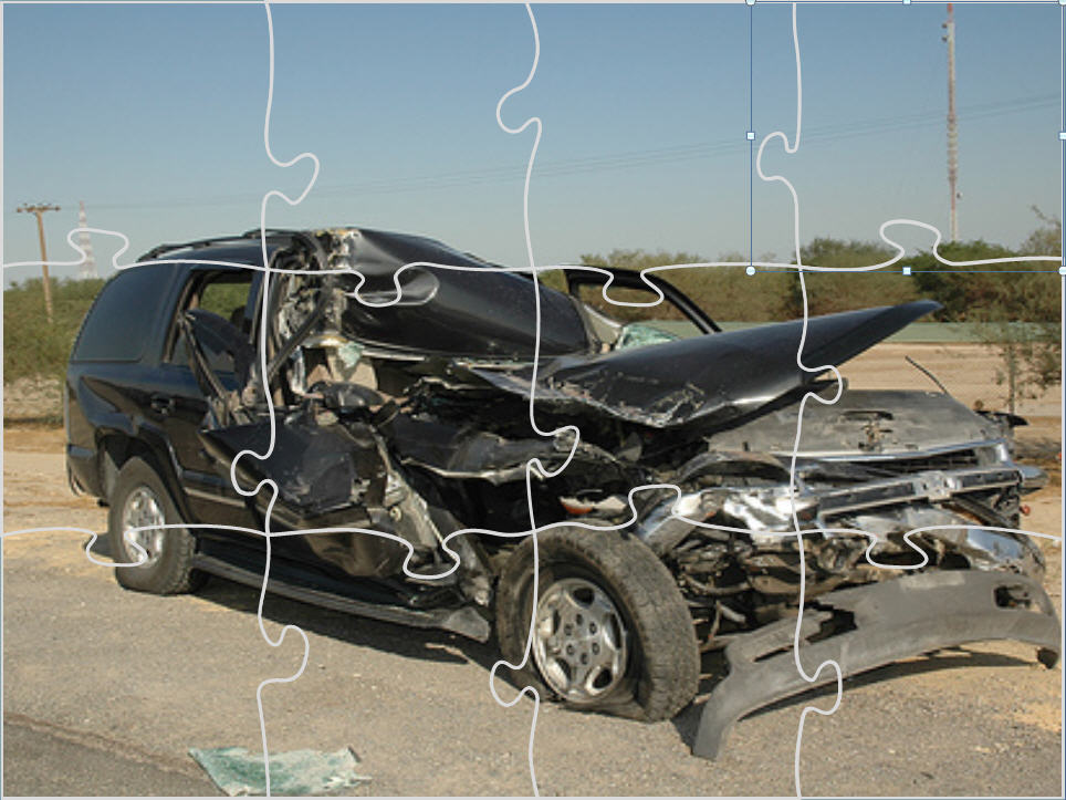 Crash Reconstruction | Northwest Crash Analysis, LLC