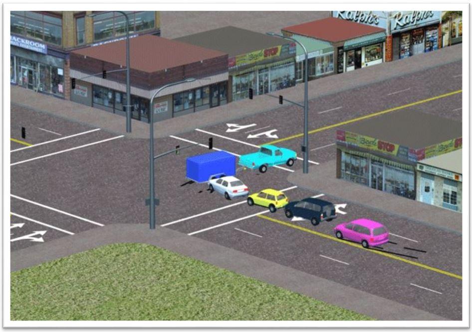 Computer Simulation   Northwest Crash Analysis, LLC